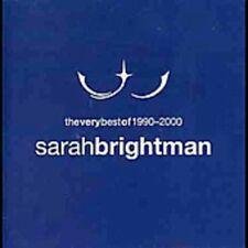Sarah Brightman - The Very Best of 1990-2000 [CD]