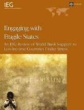 Engaging with Fragile States: An IEG Review of World Bank Support to Low-Income