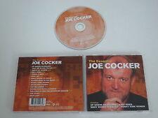 JOE COCKER/THE ESSENTIAL(SPECTRUM 551 408-2) CD ALBUM