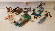 Lego Vintage Star Wars Sets - 7110, 7111, 7121, 7144, 7103, 4475, 7250, 7251