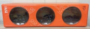 Megabloks Halo Store Display PORT HOLE DISPLAY CASE SUPER RARE DESERT SNIPER TRU