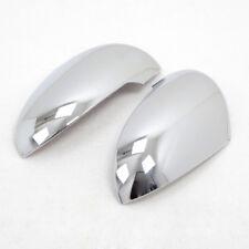 For KIA Sorento 2015 2016 Chrome Rearview Mirrors Wing Mirrors Accessories Trims