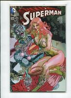 SUPERMAN 50 RARE GUILLEN MARCH  COLOR VARIANT POISON IVY 1st print FREE SHIPPING