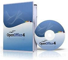OpenOffice 4.1.6 - Windows 10, 8.1, 8, 7, Vista, XP - Neueste Version 2018