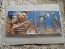 Brooks & Dunn - Tight Rope - Original issue CD