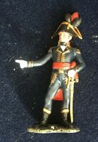 SOLDAT DE PLOMB EMPIRE AMIRAL BRUIX 1759-1805