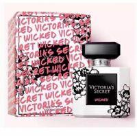 Victoria's Secret WICKED Eau De Parfum Perfume Spray 1.7oz / 50mL NEW SEALED BOX