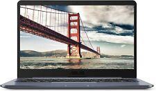 "ASUS L406 14"" HD Laptop, Intel Celeron N4000, 4GB RAM, 64GB eMMC, Win 10 S, Gray"
