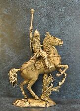 Tin Soldiers * Russian warrior. 14th century * 54-60 mm