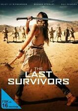 The Last Survivors (2015) - Dvd
