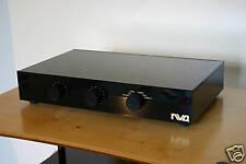NVA P90sa (stepped attenuator) Passive Pre-amplifier.