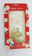 Cath Kidston x Disney Snow White Phone Case Fits iPhone 6/6S/7/8 New in Box