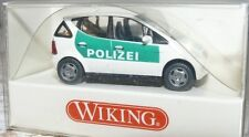 HE Wiking 104 18 30 MB A  Polizei