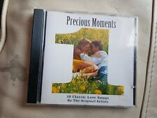 Various - Precious Moments Volume 1 CD
