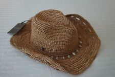 Tommy Bahama Croch...Shells Hat one size