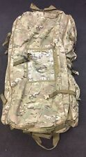 LONDON BRIDGE Large Wheeled Loadout Bag w/Padding LBT-2467B Multi-Cam Great Con.