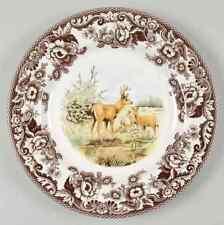 Spode WOODLAND Mule Deer Dinner Plate 4579761