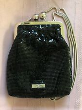 Pre-Owned Jessica Simpson Black Clutch