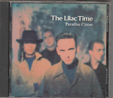 THE LILAC TIME - paradise circus CD
