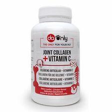 DAONLY Antiinflamatorio para perros colageno articulaciones natural
