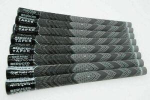 13 pack FullSet Stripe Golf Pride MCC PLUS 4 Golf Club Grips Standard Midsize
