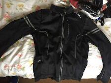 2XU Long Sleeve Cycling Jacket. Size Large