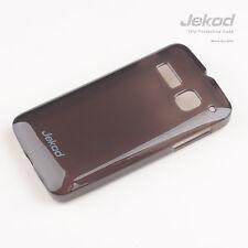 Alcatel One Touch S Pop OT-4030 JEKOD silicone case + Screen protector Gray