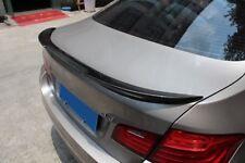 Carbon spoiler v2-Look Heckspoiler démolition arête lèvre Convient Pour Bmw 5er f10