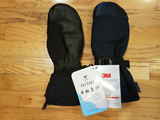 Ozero Warm Winter Gloves Mittens 3M Thinsulate * Sz Medium M * NWT Snowmobile