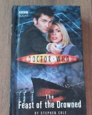 DR WHO   'THE FEAST OF THE DROWNED'   H/B