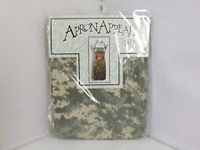 Apron Appeal Apron -- New - U.S. Marines Camouflage
