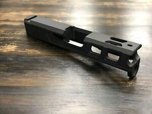 RAP3 KMT Glock 43 Slide G43 9mm Sub-Compact Slide