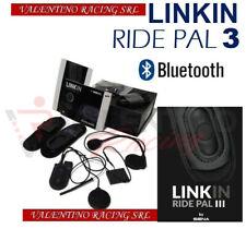 INTERFONO BLUETOOTH LINKIN RIDE PAL 3 SENA FF399 FF900 VAILANT II e FF324 FF397