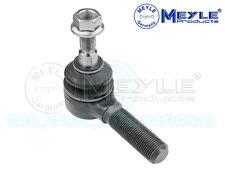 Meyle Germany Tie / Track Rod End (TRE) Front Axle Left Part No. 53-16 020 0003