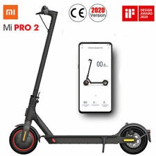 Xiaomi Pro 2 E-Scooter 20km/h Elektro Scooter Elektroroller Roller Faltbar 45km