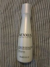 1 x NEXXUS Emergencee Reconstructive Shampoo 89ml
