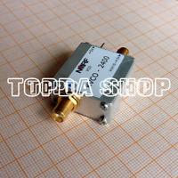 KVCO-2400 2.4G RFmicrowave voltage controlled oscillator VCO sweep signal source