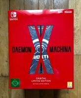 Daemon X Machina Orbital Limited Edition (NSW) - FR - NEUF / SCELLÉ
