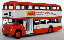 EFE 30716  AEC RENOWN GREATER MANCHESTER PTE ROUTE 325 HOLLOW END MODEL BUS
