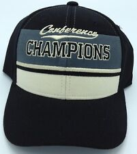 NHL Stanley Cup Conference Final Champions Reebok Adjustable Fit Cap Hat NEW!