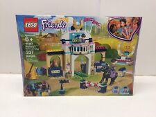 LEGO® Friends - Stephanie's Horse Jumping 41367