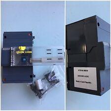 Accionamiento Motorizado Siemens 3VT9100
