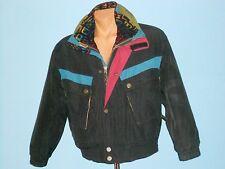 Vintage Men's Obermeyer Ski Wear Jacket W/Hood Ski Snowboard 3 in 1 Size Large