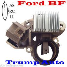 Alternator Voltage Regulator fit Ford Falcon BF FG XR6 eng H 4.0L Petrol 05-14