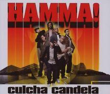 Culcha Candela Hamma! (2007) [Maxi-CD]