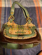 Vintage cole haan handbags