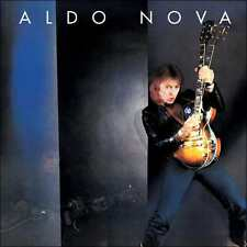ALDO NOVA : ALDO NOVA (BONUS TRACK) (RMST) (EXP) (CD) sealed