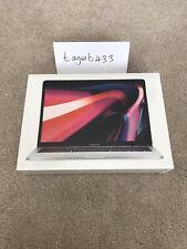 """NEW Apple MacBook Pro 13"""" Retina, Apple M1, 8GB RAM, 512GB SSD, Silver"""