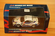 Rare Porsche Minichamps No 93 1:64 Race Car Series Unopened order MIB Ltd Edit