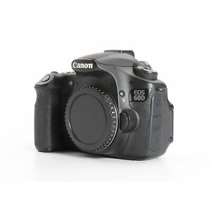 Canon EOS 60D + Sehr Gut (233146)